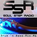 Drum 'n Bass Mix #6